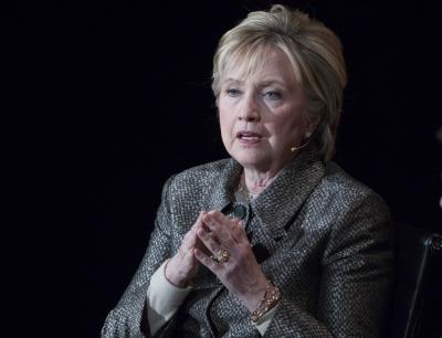 Hillary Clinton Mulls Entering 2020 US Presidential Elections Race