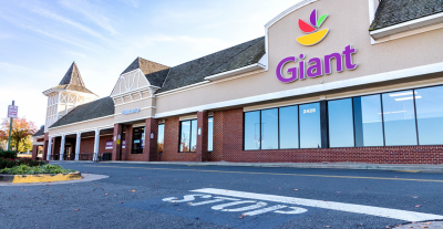 Baltimore Jewish Life | Ahold Delhaize USA Makes Giant